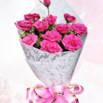 Pinky Swear Bouquet